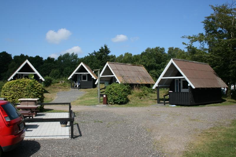 hytter i nordjylland - hytteby