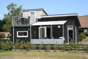 luksus ferie i nordjylland - Luksushytte