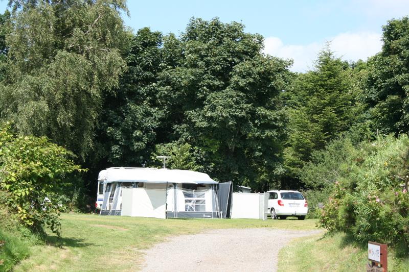 Sæsonpladser - Camping